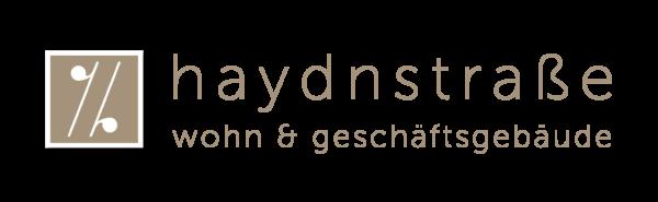 Haydnstraße 11 - München